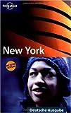 Lonely Planet New York - Beth Greenfield, Robert Reid, Ginger Adams Otis, Ginger Adams Otis