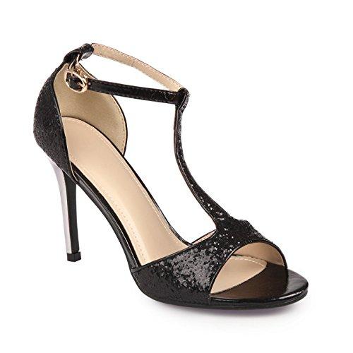 la-modeuse-sandales-type-salome-en-simili-cuir-dote-dun-talon-aiguille-brillance-miroir