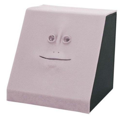 takada-collection-face-bank-gray-japan-import