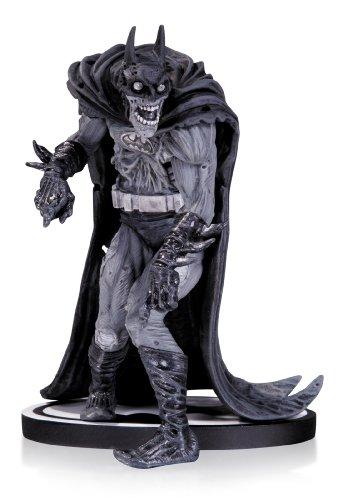 DC Collectibles Batman Black and White: Zombie Batman Statue