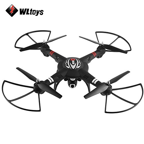 WLtoys Q303A 5.8G FPV 720P Camera 4CH 6-Axis Gyro RTF RC Quadcopter Drone