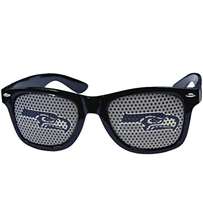 NFL Seattle Seahawks Game Day Shades Sunglasses