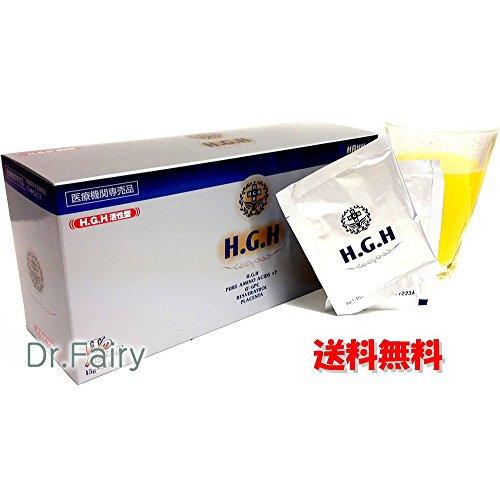 白寿HGH 15gX31袋