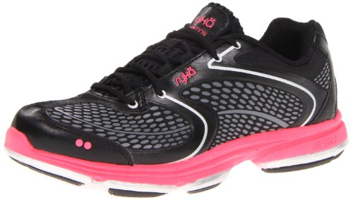 Best Women S Shoes For High Impact Aerobics