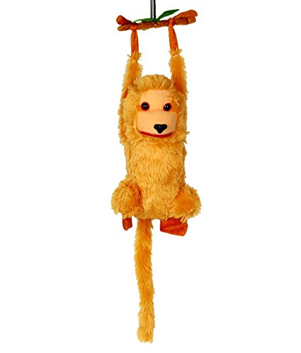 SMT Hanging Monkey Long Tail