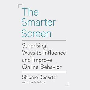 The Smarter Screen Audiobook