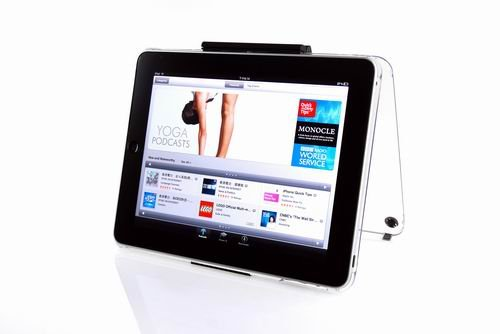 Transformer Hard case for iPad