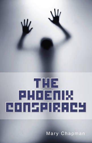 Phoenix Conspiracy (Shades 2.0)