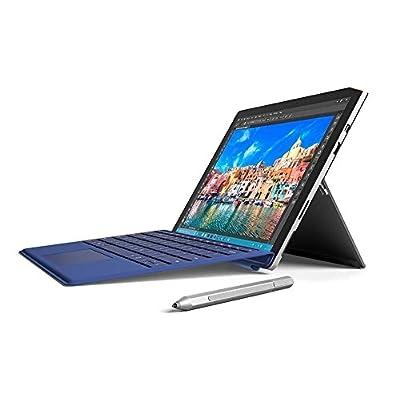 Microsoft Surface Pro 4 SU3-0015 12.3 inches (Core M/4GB/128GB/Windows 10/Integrated Graphics), Silver
