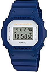 CASIO Men's Watch G-SHOCK DW-5600M-2JF