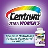 Centrum Ultra for Women Multivitamin / Multimineral Supplement - 250ct