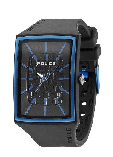 Police Men's Watch 13077MPGYBL-02