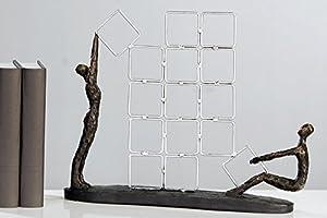Tolle dekorative Skulptur Construktion Casablanca    Kundenbewertung und weitere Informationen