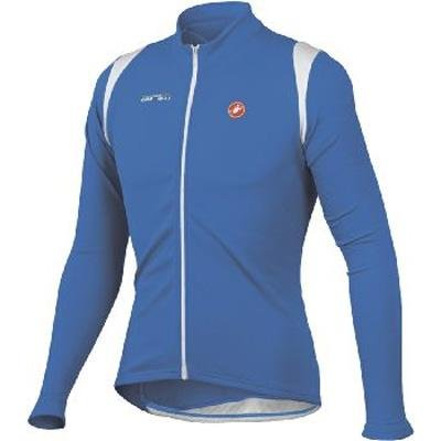 Buy Low Price Castelli 2010/11 Men's Esordio Long Sleeve Cycling Jersey – A8511 (B004CM69CK)