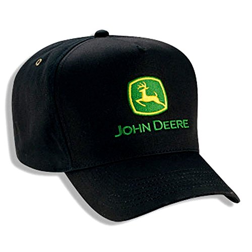 john-deere-green-black-budget-hat