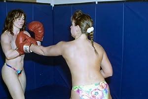 Amazon.com: Womens Topless Wrestling - LSP-PP194 - Female