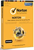 Software - Norton 360 7.0 - 3PCs - Upgrade