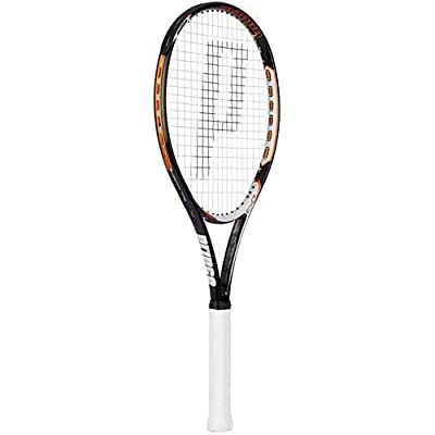 Prince EXO3 Tour Lite 100 Tennis Racquet [Unstrung] by Prince