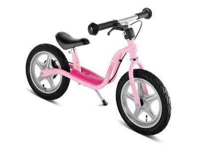 Puky 4039 LR 1L Br Learner Balance Bike (Princess Lillifee)