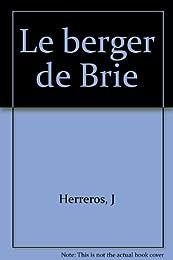 Le  berger de Brie