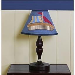GEENNY Lamp Shade, Sailor