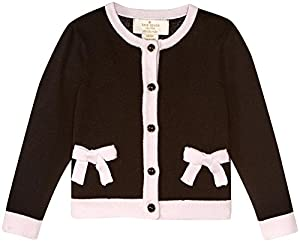 kate spade york Pocket Cardigan (Baby)