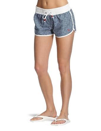 esprit bodywear damen badeshort z9039 gr 38 blau dg. Black Bedroom Furniture Sets. Home Design Ideas