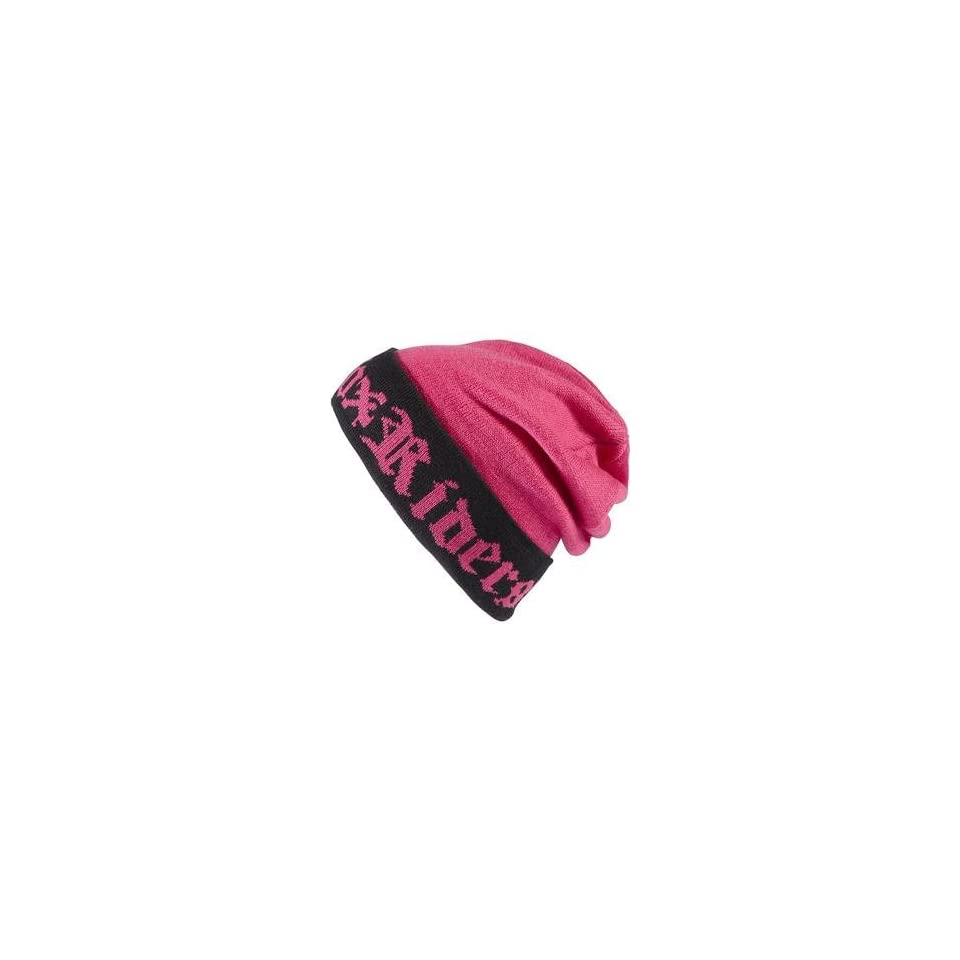 Fox Racing Outer Limits Beanie One size fits most on PopScreen