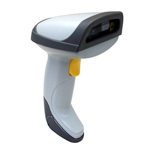 一度使うと手放せない ワイヤレス バーコード スキャナー 無線 USB AF-0468