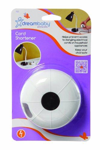 Tee-Zed Dreambaby Electrical Cord Shortener