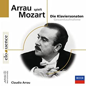 Mozart: Piano Sonata No.13 in B flat, K.333 - 1. Allegro