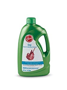 Hoover OXY Detergent, 48 Ounces, AH30140