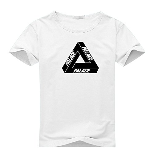 Palace Hipsterl For 2016 Mens Printed Short Sleeve tops t shirts