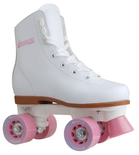 Chicago Girls Rink Skates (Size 4)