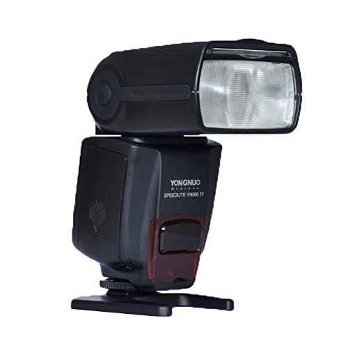 YONGNUO 2pcs YN-560 IV Flash Speedlite With 560TX-N Transmitter for D750 D700 D610 D600 D810 D800 D5300 D5200 D5100 D5000 D90 D80 D3300 D3200 D3100 D3000 D7100 D7000 With EACHSHOT® Diffuser