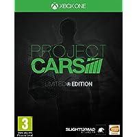 Project Cars - édition limitée