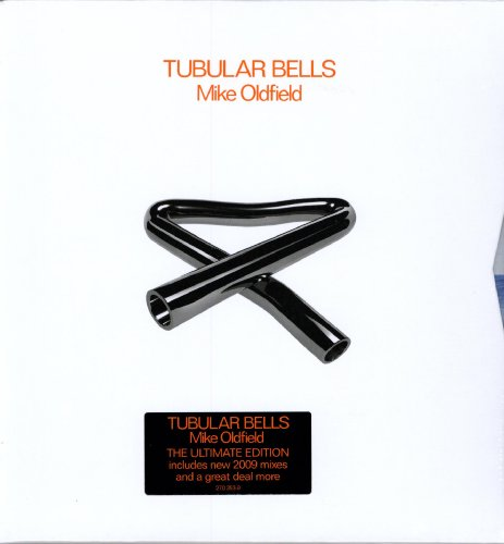 Tubular Bells [Deluxe Edition]