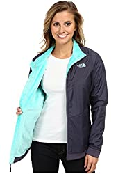 THE NORTH FACE OLANCHA WOMEN'S INSULATED LIGHT JACKET