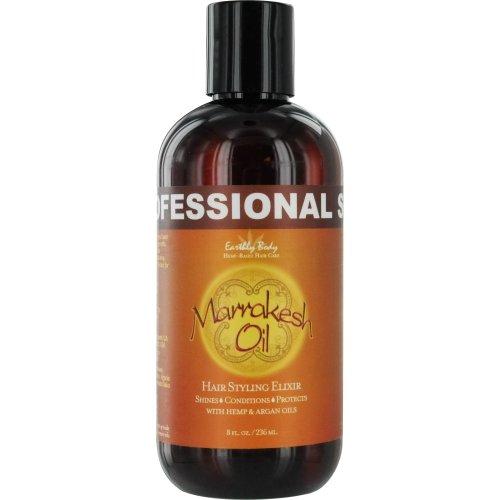 Marrakesh Oil Hair Styling Elixir 236 ml