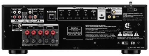 Denon AVR-1713 5.1 Channel