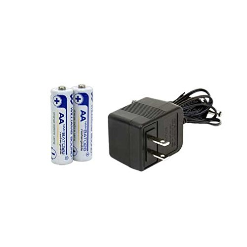 Williams Sound Pocketalker Pro Amplifier Rechargeable Battery Kit coupon codes 2016
