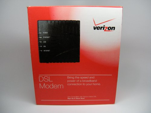 Westell 6100 DSL / ADSL / ADSL2 Modem Router (Westell Model 6100 compare prices)