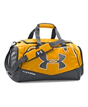 Under Armour Storm Undeniable II MD Duffle, Steeltown Gold (750), One Size