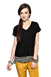 Annabelle by Pantaloons Women's Top_Size_XS