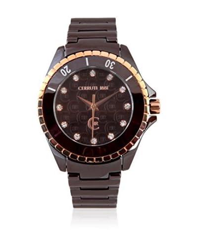 Cerruti 1881 Reloj de cuarzo Woman Crm034Z231B 36 mm