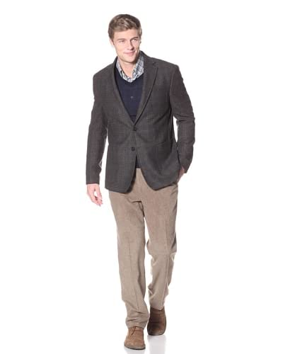 Billy Reid Men's Rustin Two Button Sport Coat