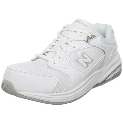 New Balance Women's WW927 Walking Shoe,White,13 D US