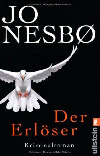 Buchseite und Rezensionen zu 'Der Erlöser. Kriminalroman' von Jo Nesbø