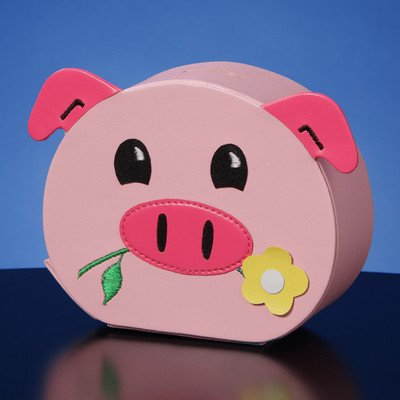 Jing-A-Ling Piggy Bank