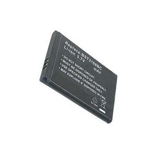 Batterie Téléphone Portable compatible SAMSUNG pour BL0208B.443, BST3108BC, SGH-C120, SGH-C130, S...